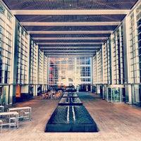 Photo taken at Deutsche Bank Place by jaddan b. on 10/15/2013