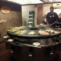 Photo taken at BD's Mongolian Grill by John S. on 10/13/2012