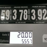 Photo taken at Cumberland Farms by Abby P. on 7/16/2013