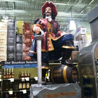Photo taken at Total Wine & More by Oh Sherry on 2/6/2013