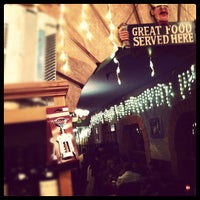 Photo taken at Palermo Italian Restaurant by Myke M. on 9/17/2012