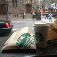Photo taken at Starbucks by Alberto F. on 2/7/2013