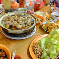 Photo taken at Brother Bak Kut Teh (兄弟肉骨茶) by Rudy H. on 7/7/2015