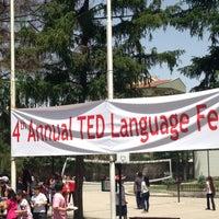 Photo taken at TED Kayseri Koleji by Alpe® on 5/31/2013
