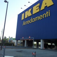 Photo taken at IKEA by Lino C. on 10/26/2013