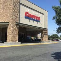 Photo taken at Costco Wholesale by Erik W. on 6/11/2016