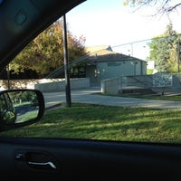 Photo taken at Meadowood Park Recreation Center by Batman on 10/7/2012
