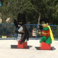 Photo taken at LEGOLAND® Florida by Maria C. on 2/25/2013