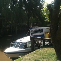 Photo taken at El Hornero by Emmanuel Z. on 9/29/2012