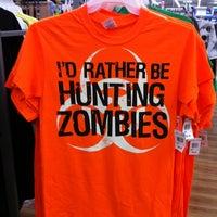 Photo taken at Walmart Supercenter by Dave S. on 11/14/2012