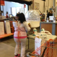 Photo taken at The Home Depot by Eddie V. on 6/1/2013