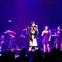 Photo taken at Club Nokia by Jia D. on 9/21/2013