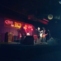 Photo taken at Bocca Billiards by Mike J. on 9/15/2013