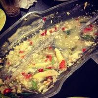 Photo taken at Sara Thai Kitchen by m zamani h. on 11/26/2012