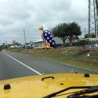 Photo taken at Hurlburt Field Air Force Base by Kirk B. on 11/23/2013