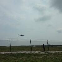 Photo taken at Hurlburt Field Air Force Base by Kirk B. on 6/22/2014