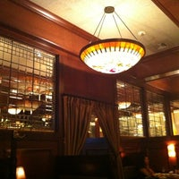 Photo taken at McCormick & Schmick's Seafood Restaurant by David S. on 10/2/2012