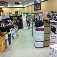 Photo taken at Binny's Beverage Depot by Tranette W. on 3/7/2013