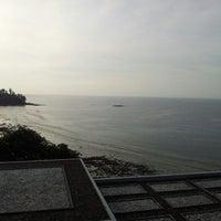 Photo taken at Cape Sienna Phuket Hotel & Villas by Bishoy J. on 10/29/2012