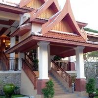 Photo taken at Baan Yuree Resort And Spa Phuket by Darren C. on 10/25/2013