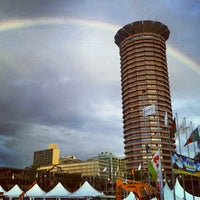 Photo taken at KICC by N3SS m. on 5/4/2013