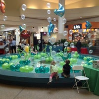 Photo taken at Capitola Mall Shopping Center by Mike H. on 2/21/2013
