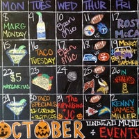 Photo taken at Craggy Range Bar & Grill by Sara S. on 10/12/2012