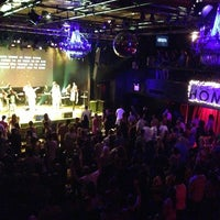 Photo taken at Hillsong NYC by Carlos G. on 7/8/2013