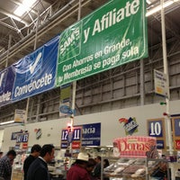 Photo taken at Sam's Club by Fernando H. on 2/2/2013