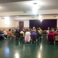 Photo taken at union united methodist church by JillSTL on 6/4/2013
