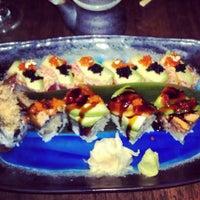 Photo taken at Ki Sushi by Joshua C. on 10/16/2012