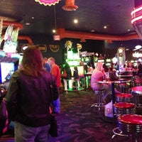 Photo taken at Dave & Buster's by Kelly S. on 5/25/2013