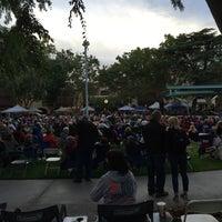 Photo taken at Concord Farmers' Market by Ozan U. on 5/20/2016