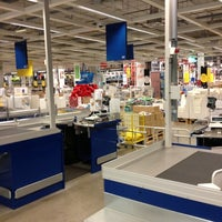 Photo taken at IKEA by Jesus C. on 10/26/2012