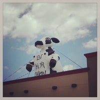 Photo taken at Chick-fil-A by Amanda M. on 7/10/2013
