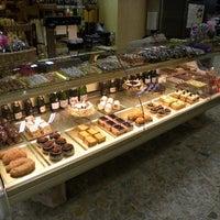 Photo taken at Pastisseria La Rourera by Josh™ ↙ on 4/24/2014