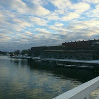Photo taken at Suomenlinna / Sveaborg by Ivan L. on 11/5/2016