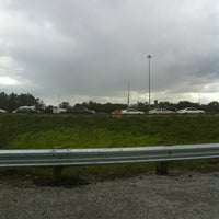 Photo taken at I-75 by Slink M. on 5/30/2013