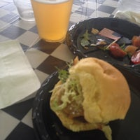Photo taken at Twin Lakes Brewing Co by Latonya J. on 8/23/2014