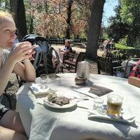 Photo taken at Restaurant De Watermolen by Brian P. on 5/8/2016