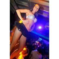 Das Foto wurde bei Q - KJU-Bar von Schneida am 3/12/2015 aufgenommen