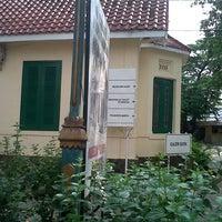 Photo taken at Museum Tekstil by ficky p. on 11/10/2012