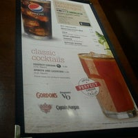 Photo taken at Swiss Chalet by Fred S. on 6/23/2013