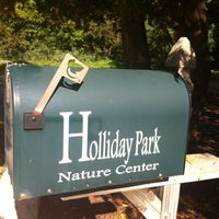 Photo taken at Holliday Park by Pastor J. on 10/10/2012