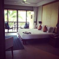 Photo taken at Layana Resort & Spa by Boyd Weerawat K. on 7/21/2014