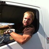 Photo taken at Mahogany Run Delivery, Inc. by Wayne B. on 11/11/2013