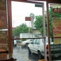 Photo taken at Subway by Tapatío M. on 8/20/2014