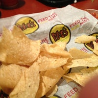 Photo taken at Moe's Southwest Grill by Hurricane S. on 1/17/2013