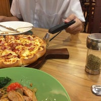 Photo taken at The Pizza Company by Meow R. on 9/12/2016