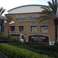 Photo taken at Barnes & Noble by Rik J. on 1/1/2013